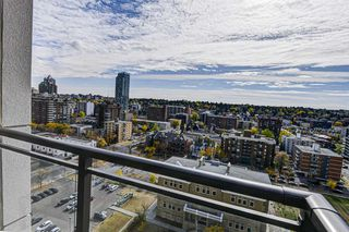 Photo 34: 1508 1118 12 Avenue SW in Calgary: Beltline Apartment for sale : MLS®# A1040247