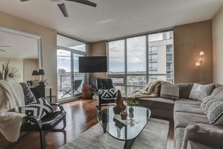Photo 5: 1508 1118 12 Avenue SW in Calgary: Beltline Apartment for sale : MLS®# A1040247