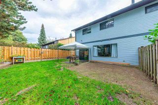 "Photo 20: 29 21550 CHERRINGTON Avenue in Maple Ridge: West Central Townhouse for sale in ""Maple Ridge Estates"" : MLS®# R2508234"