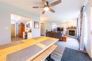 "Photo 9: 29 21550 CHERRINGTON Avenue in Maple Ridge: West Central Townhouse for sale in ""Maple Ridge Estates"" : MLS®# R2508234"