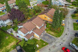 "Photo 25: 29 21550 CHERRINGTON Avenue in Maple Ridge: West Central Townhouse for sale in ""Maple Ridge Estates"" : MLS®# R2508234"