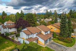 "Photo 23: 29 21550 CHERRINGTON Avenue in Maple Ridge: West Central Townhouse for sale in ""Maple Ridge Estates"" : MLS®# R2508234"