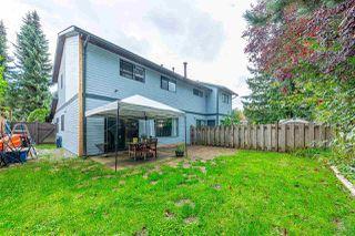 "Photo 21: 29 21550 CHERRINGTON Avenue in Maple Ridge: West Central Townhouse for sale in ""Maple Ridge Estates"" : MLS®# R2508234"
