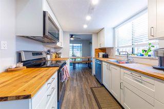 "Photo 4: 29 21550 CHERRINGTON Avenue in Maple Ridge: West Central Townhouse for sale in ""Maple Ridge Estates"" : MLS®# R2508234"