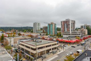 "Photo 22: 805 121 W 15TH Street in North Vancouver: Central Lonsdale Condo for sale in ""Alegria"" : MLS®# R2511224"