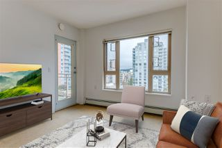 "Photo 8: 805 121 W 15TH Street in North Vancouver: Central Lonsdale Condo for sale in ""Alegria"" : MLS®# R2511224"