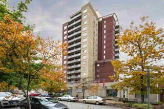 "Photo 2: 805 121 W 15TH Street in North Vancouver: Central Lonsdale Condo for sale in ""Alegria"" : MLS®# R2511224"