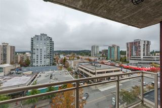"Photo 20: 805 121 W 15TH Street in North Vancouver: Central Lonsdale Condo for sale in ""Alegria"" : MLS®# R2511224"