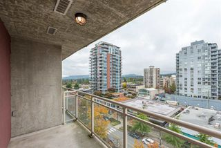 "Photo 19: 805 121 W 15TH Street in North Vancouver: Central Lonsdale Condo for sale in ""Alegria"" : MLS®# R2511224"