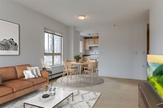 "Photo 10: 805 121 W 15TH Street in North Vancouver: Central Lonsdale Condo for sale in ""Alegria"" : MLS®# R2511224"