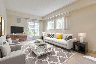 Photo 9: 123 1130 TORY Road in Edmonton: Zone 14 Condo for sale : MLS®# E4219599