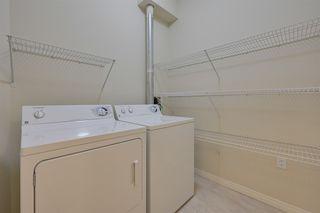 Photo 14: 123 1130 TORY Road in Edmonton: Zone 14 Condo for sale : MLS®# E4219599