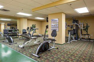 Photo 23: 123 1130 TORY Road in Edmonton: Zone 14 Condo for sale : MLS®# E4219599