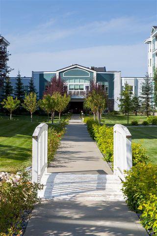 Photo 24: 123 1130 TORY Road in Edmonton: Zone 14 Condo for sale : MLS®# E4219599