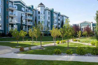 Photo 16: 123 1130 TORY Road in Edmonton: Zone 14 Condo for sale : MLS®# E4219599
