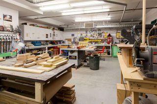 Photo 22: 123 1130 TORY Road in Edmonton: Zone 14 Condo for sale : MLS®# E4219599