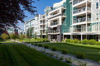 Photo 25: 123 1130 TORY Road in Edmonton: Zone 14 Condo for sale : MLS®# E4219599