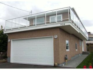 Photo 1: 938 Keil Street in White Rock: Home for sale : MLS®#  F1111919
