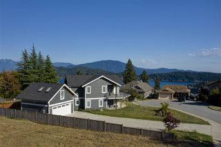 """Photo 8: Lot 2 SPYGLASS Place in Gibsons: Gibsons & Area Land for sale in """"MARINERS LOOKOUT"""" (Sunshine Coast)  : MLS®# R2515896"""