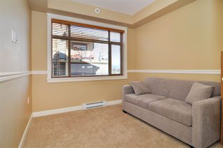 Photo 10: A403 8218 207A Street in Langley: Willoughby Heights Condo for sale : MLS®# R2516998