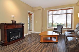Photo 6: A403 8218 207A Street in Langley: Willoughby Heights Condo for sale : MLS®# R2516998