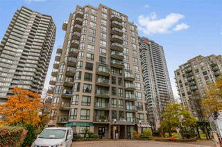 "Photo 13: PH2 828 AGNES Street in New Westminster: Downtown NW Condo for sale in ""WESTMINSTER TOWERS"" : MLS®# R2517567"