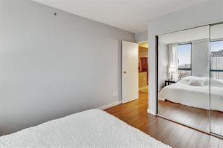 "Photo 17: PH2 828 AGNES Street in New Westminster: Downtown NW Condo for sale in ""WESTMINSTER TOWERS"" : MLS®# R2517567"
