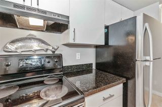"Photo 9: PH2 828 AGNES Street in New Westminster: Downtown NW Condo for sale in ""WESTMINSTER TOWERS"" : MLS®# R2517567"