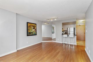 "Photo 6: PH2 828 AGNES Street in New Westminster: Downtown NW Condo for sale in ""WESTMINSTER TOWERS"" : MLS®# R2517567"