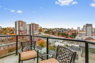 "Photo 11: PH2 828 AGNES Street in New Westminster: Downtown NW Condo for sale in ""WESTMINSTER TOWERS"" : MLS®# R2517567"