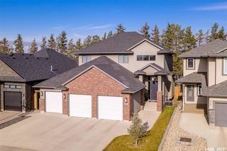 Photo 2: 543 Atton Lane in Saskatoon: Evergreen Residential for sale : MLS®# SK833803