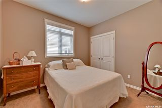 Photo 28: 26 501 Cartwright Street in Saskatoon: The Willows Residential for sale : MLS®# SK834183