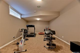 Photo 41: 26 501 Cartwright Street in Saskatoon: The Willows Residential for sale : MLS®# SK834183