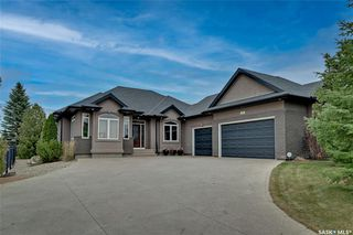 Photo 43: 26 501 Cartwright Street in Saskatoon: The Willows Residential for sale : MLS®# SK834183