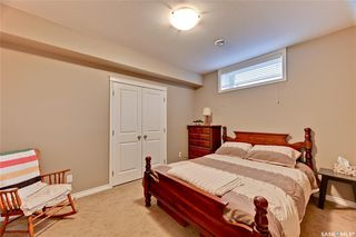Photo 39: 26 501 Cartwright Street in Saskatoon: The Willows Residential for sale : MLS®# SK834183