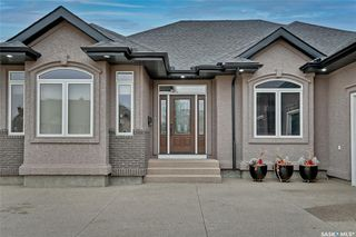 Photo 5: 26 501 Cartwright Street in Saskatoon: The Willows Residential for sale : MLS®# SK834183