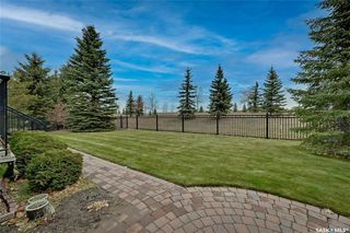 Photo 46: 26 501 Cartwright Street in Saskatoon: The Willows Residential for sale : MLS®# SK834183
