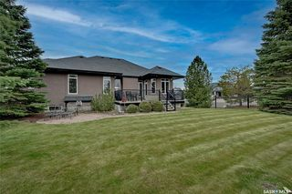 Photo 45: 26 501 Cartwright Street in Saskatoon: The Willows Residential for sale : MLS®# SK834183
