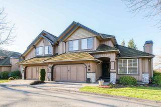 Photo 2: 119 15350 SEQUOIA Drive in Surrey: Fleetwood Tynehead Townhouse for sale : MLS®# R2521534