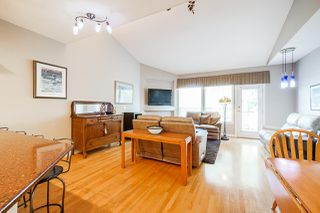 Photo 7: 119 15350 SEQUOIA Drive in Surrey: Fleetwood Tynehead Townhouse for sale : MLS®# R2521534