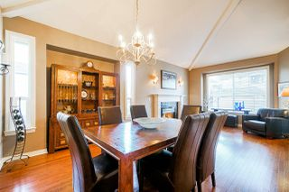 Photo 6: 119 15350 SEQUOIA Drive in Surrey: Fleetwood Tynehead Townhouse for sale : MLS®# R2521534