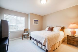 Photo 22: 119 15350 SEQUOIA Drive in Surrey: Fleetwood Tynehead Townhouse for sale : MLS®# R2521534