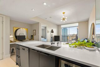 Photo 12: 2303 1111 10 Street SW in Calgary: Beltline Apartment for sale : MLS®# A1058678