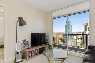 Photo 5: 2303 1111 10 Street SW in Calgary: Beltline Apartment for sale : MLS®# A1058678
