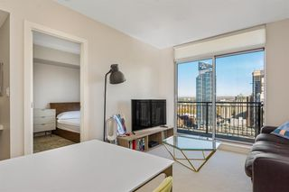 Photo 4: 2303 1111 10 Street SW in Calgary: Beltline Apartment for sale : MLS®# A1058678