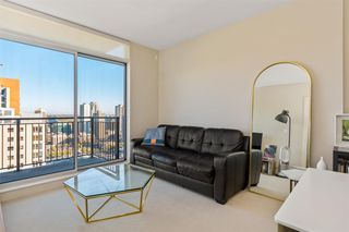 Photo 3: 2303 1111 10 Street SW in Calgary: Beltline Apartment for sale : MLS®# A1058678