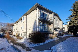 Photo 3: 103 8527 82 Avenue in Edmonton: Zone 17 Condo for sale : MLS®# E4224801