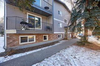 Photo 8: 103 8527 82 Avenue in Edmonton: Zone 17 Condo for sale : MLS®# E4224801