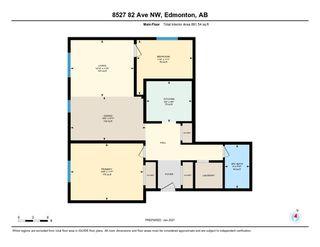 Photo 30: 103 8527 82 Avenue in Edmonton: Zone 17 Condo for sale : MLS®# E4224801