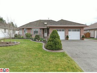 "Photo 10: 21922 45TH Avenue in Langley: Murrayville House for sale in ""Murrayville"" : MLS®# F1109662"